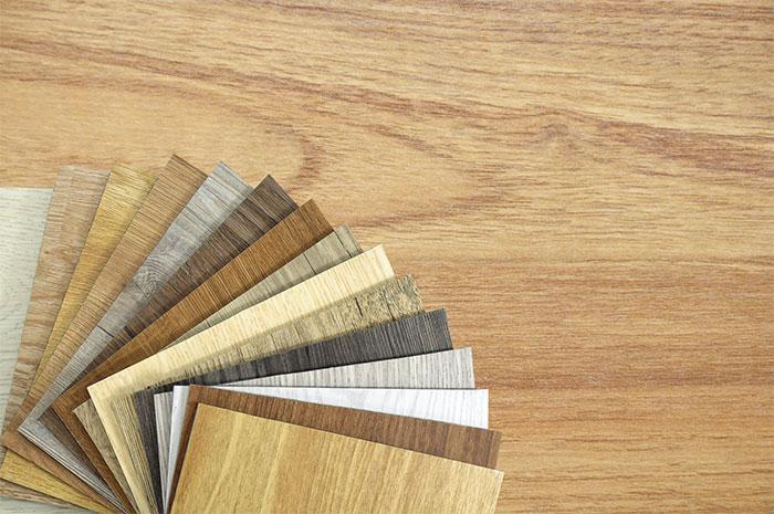 Giới thiệu sơ lược về sàn nhựa Vinyl