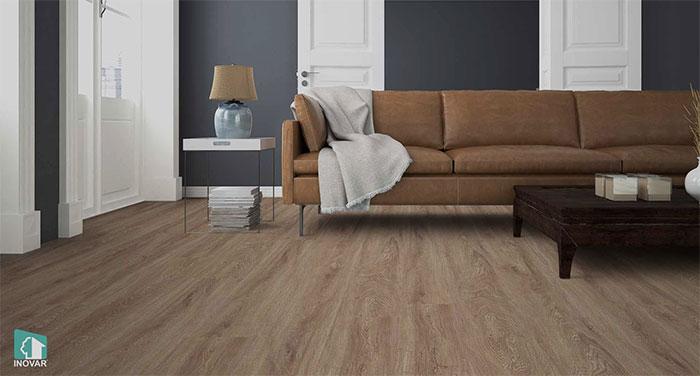 Sàn gỗ Inovar nhập khẩu Malaysia