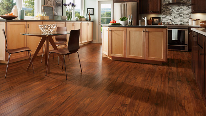 Sàn gỗ Robina Malaysia chất lượng cao