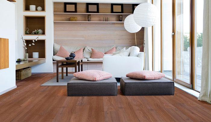 Tư vấn lắp sàn gỗ loại tốt