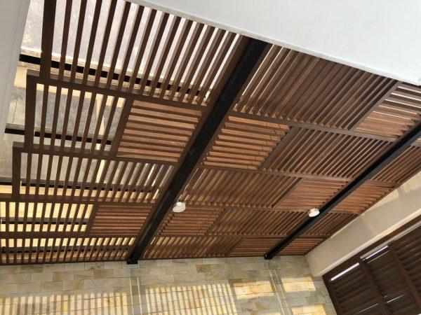 lam gỗ nhựa TPWood HD40x90-25 Wood hình 2