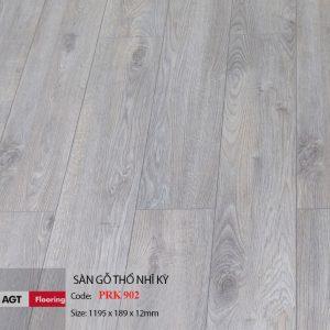 Sàn Gỗ AGT PRk 902-12mm