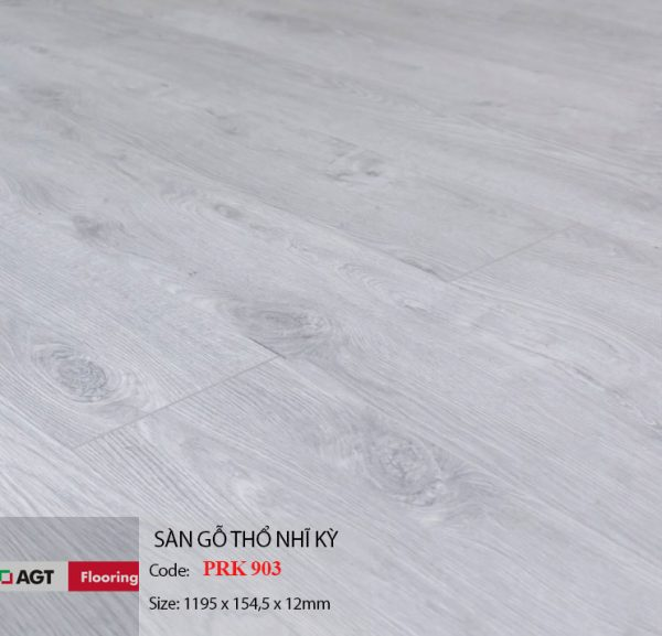 Sàn Gỗ AGT PRK 903-12mm