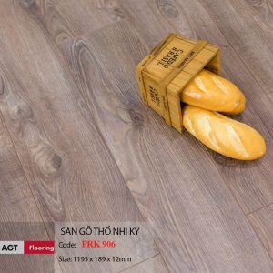 Sàn Gỗ AGT PRK 906-12mm