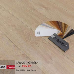 Sàn Gỗ AGT PRK 907-12mm