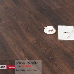 Sàn Gỗ AGT PRK 909-12mm