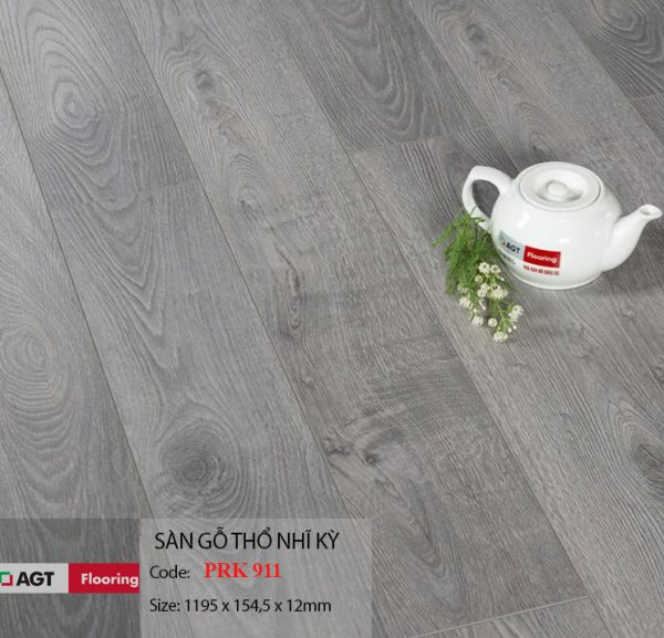 Sàn Gỗ AGT PRK 911-12mm