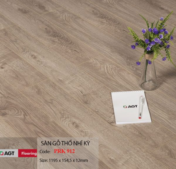 Sàn Gỗ AGT PRK 912-12mm