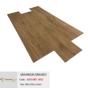Sàn nhựa Aimaru 4021 hình 1