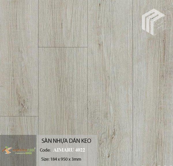Sàn nhựa Aimaru 4022