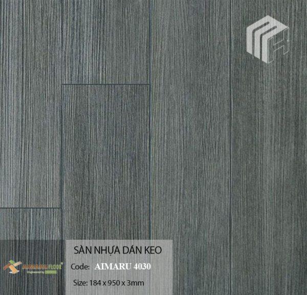 Sàn nhựa Aimaru 4030