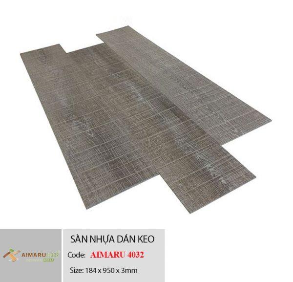 sàn nhựa Aimaru 4032 hình 1