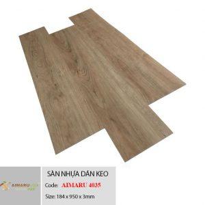 sàn nhựa Aimaru 4035 hình 1