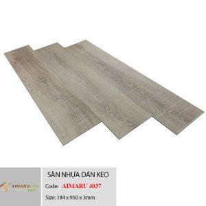 sàn nhựa Aimaru 4037 hình 1