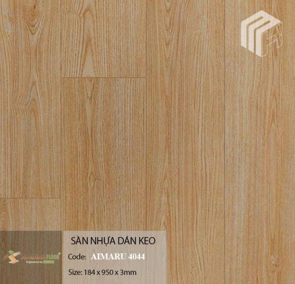 sàn nhựa Aimaru 4044