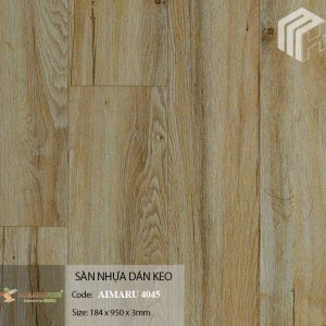 sàn nhựa Aimaru 4045