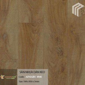 sàn nhựa Aimaru 4046