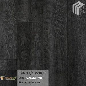 sàn nhựa Aimaru 4048
