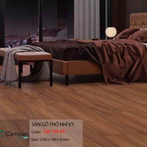 Sàn gỗ Camsan 705-8v