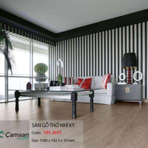 Sàn Gỗ Camsan 4015-10v