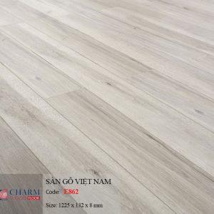 sàn gỗ charmwood E862 hình 1