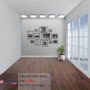 sàn gỗ charmwood E863 hình 2