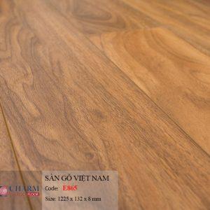 sàn gỗ Charmwood E865 hình 1