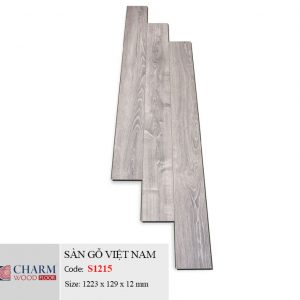 sàn gỗ Charmwood S1215