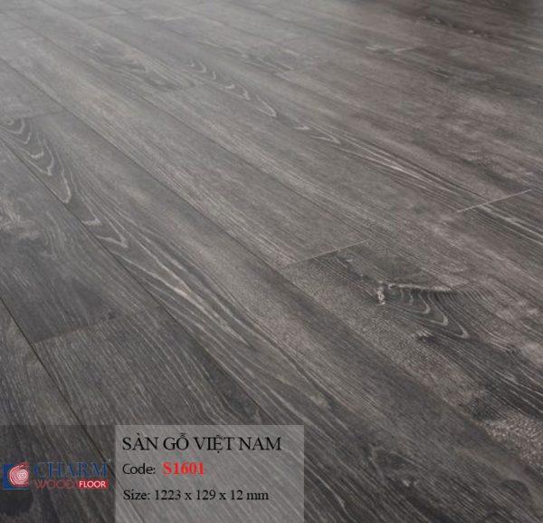 sàn gỗ Charmwood S1601 hình 1