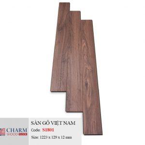sàn gỗ charmwood S1801