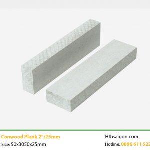Conwood plank 2/25mm