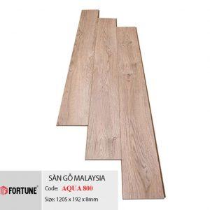 Sàn gỗ Fortune 800