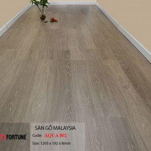 sàn gỗ fortune 802 hình 1