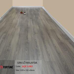 sàn gỗ fortune 803