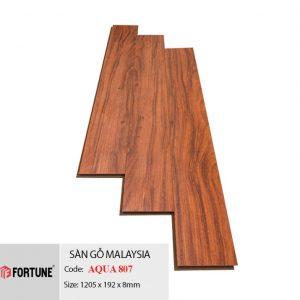 sàn gỗ fortune 807
