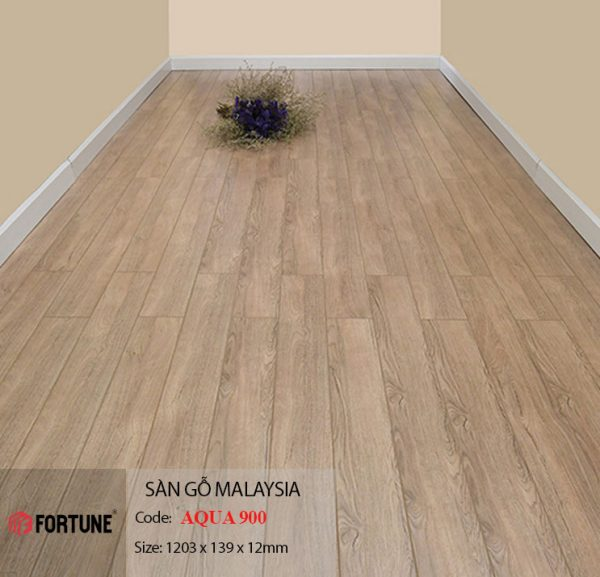 sàn gỗ Fortune Aqua hình 1