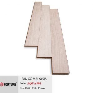 sàn gỗ forrtune 901
