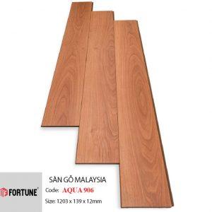 sàn gỗ fortune 906