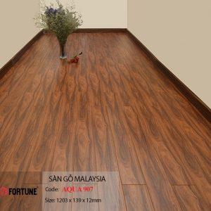 sàn gỗ fortune 907