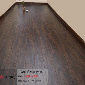 sàn gỗ fortune 908 hình 1