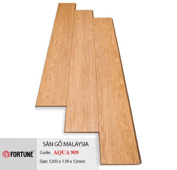 sàn gỗ fortune 909