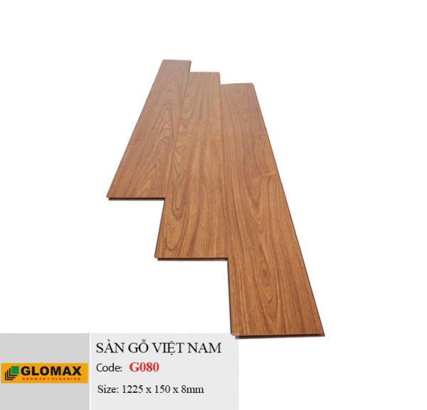 glomax G080