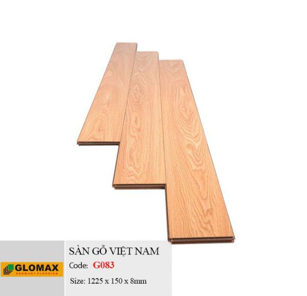 gloamx g083