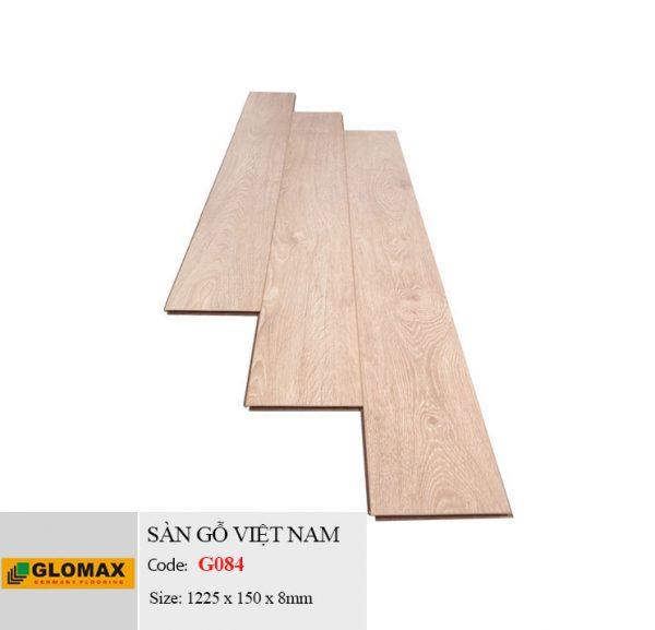 glomax g084