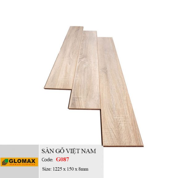 glomax g087