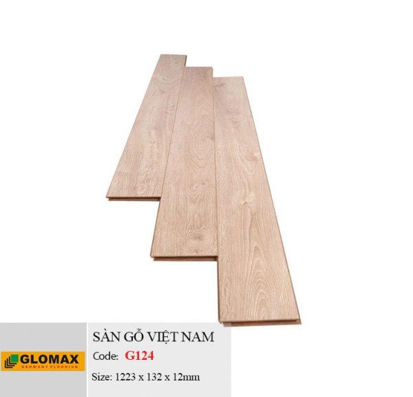 GLOMAX G124