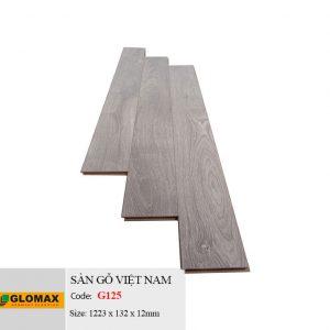 GLOMAX G125