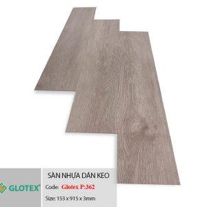 sàn nhựa Glotex p362