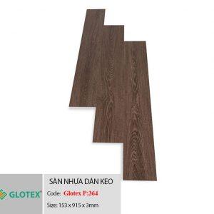 sàn nhựa Glotex p364