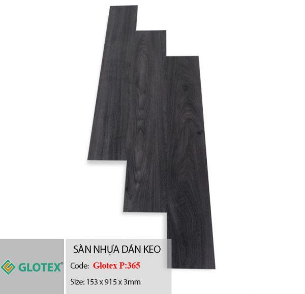 sàn nhựa Glotex p365